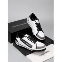 Dolce&Gabbana D&G Shoes For Men #482826