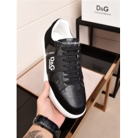 Dolce&Gabbana D&G Shoes For Men #482829