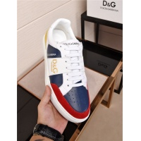 Dolce&Gabbana D&G Shoes For Men #482830