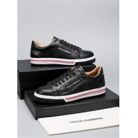 Dolce&Gabbana D&G Shoes For Men #482831