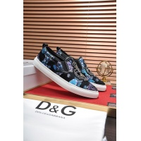 Dolce&Gabbana D&G Shoes For Men #482845