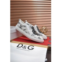 Dolce&Gabbana D&G Shoes For Men #482846