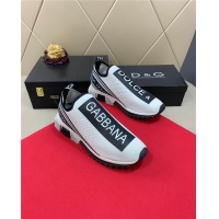 Dolce&Gabbana D&G Shoes For Men #482849