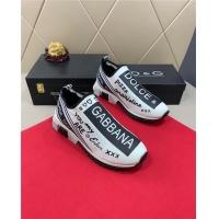 Dolce&Gabbana D&G Shoes For Men #482852
