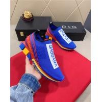 Dolce&Gabbana D&G Shoes For Men #482854