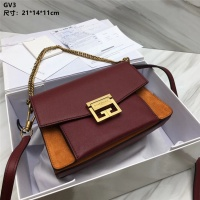 Givenchy AAA Quality Messenger Bags #482870