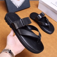 Versace Fashion Slippers For Men #482892