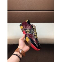 Versace Casual Shoes For Men #482932