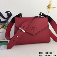 Prada AAA Quality Messenger Bags #482981