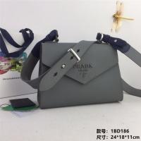 Prada AAA Quality Messenger Bags #482983