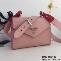Prada AAA Quality Messenger Bags #482985
