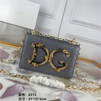 Dolce & Gabbana D&G AAA Quality Messenger Bags #483020