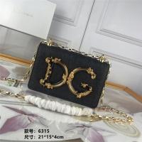 Dolce & Gabbana D&G AAA Quality Messenger Bags #483022