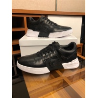Versace Casual Shoes For Men #483030