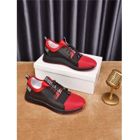 Versace Casual Shoes For Men #483040
