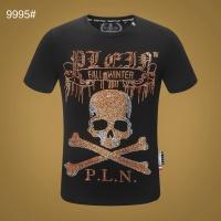 Philipp Plein PP T-Shirts Short Sleeved O-Neck For Men #483162