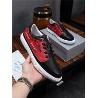 Prada Casual Shoes For Men #483173