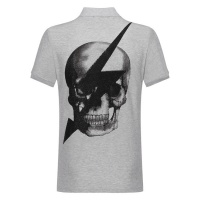 Philipp Plein PP T-Shirts Short Sleeved Polo For Men #483202