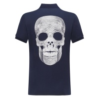 Philipp Plein PP T-Shirts Short Sleeved Polo For Men #483213