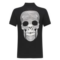 Philipp Plein PP T-Shirts Short Sleeved Polo For Men #483214