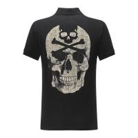 Philipp Plein PP T-Shirts Short Sleeved Polo For Men #483219