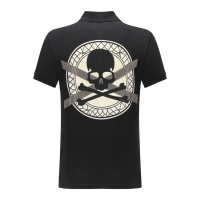 Philipp Plein PP T-Shirts Short Sleeved Polo For Men #483226