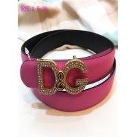 Dolce & Gabbana D&G AAA Belts For Women #483328