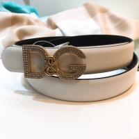 Dolce & Gabbana D&G AAA Belts For Women #483329