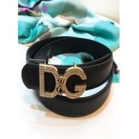 Dolce & Gabbana D&G AAA Belts For Women #483330