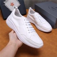 Prada Casual Shoes For Men #483337