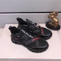 Prada Casual Shoes For Men #483383