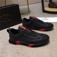 Prada Casual Shoes For Men #483391