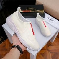 Prada Casual Shoes For Men #483400