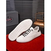Prada Casual Shoes For Men #483423