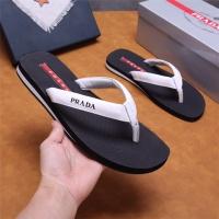 Prada Fashion Slippers For Men #483436