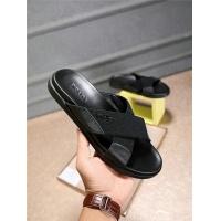 Prada Fashion Slippers For Men #483438