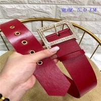Christian Dior AAA Belts For Women #483493