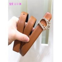 Cheap Christian Dior AAA Belts For Women #483513 Replica Wholesale [$60.14 USD] [W#483513] on Replica Dior AAA Quality Belts