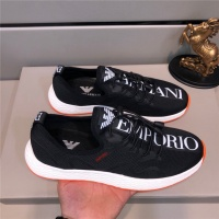 Armani Casual Shoes For Men #484351