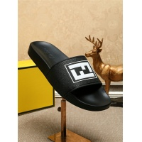 Fendi Fashion Slippers For Men #484400