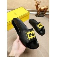 Fendi Fashion Slippers For Men #484401