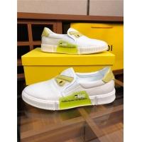 Fendi Casual Shoes For Men #484422