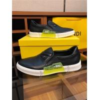 Fendi Casual Shoes For Men #484423