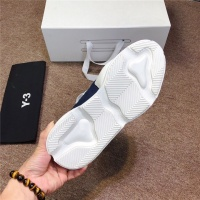 Cheap Y-3 Fashion Shoes For Women #484493 Replica Wholesale [$82.45 USD] [W#484493] on Replica Y-3 Shoes