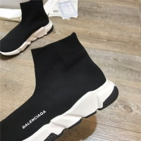 Cheap Balenciaga Fashion Shoes For Men #484562 Replica Wholesale [$50.44 USD] [W#484562] on Replica Balenciaga Fashion Shoes