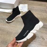 Cheap Balenciaga Fashion Shoes For Men #484564 Replica Wholesale [$50.44 USD] [W#484564] on Replica Balenciaga Fashion Shoes