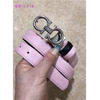 Ferragamo Salvatore FS AAA Quality Belts For Women #484683