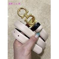 Ferragamo Salvatore FS AAA Quality Belts For Women #484686