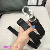 Cheap Ferragamo Salvatore FS AAA Quality Belts For Men #484697 Replica Wholesale [$54.32 USD] [W#484697] on Replica Super AAA Ferragamo Belts