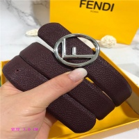 Fendi AAA Quality Belts For Women #484789